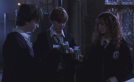 Relembre a magia: os Natais em Harry Potter