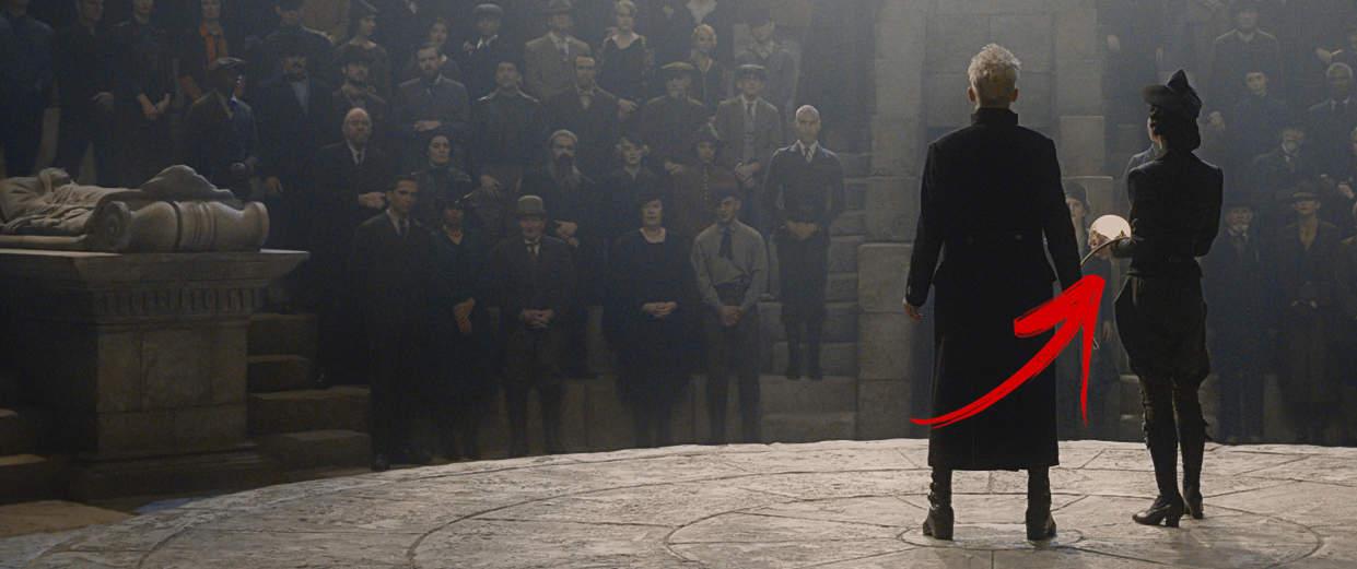 12 segredos e teorias do trailer de Animais Fantásticos: Os Crimes de Grindelwald
